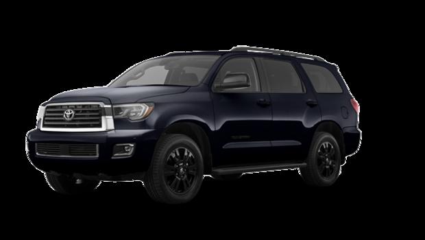 2020 Toyota Sequoia SR5