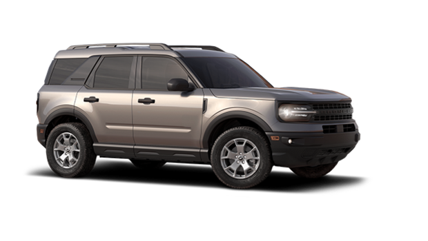 2021 Ford Bronco Sport - from $32314.0 | Ford Île-Perrot