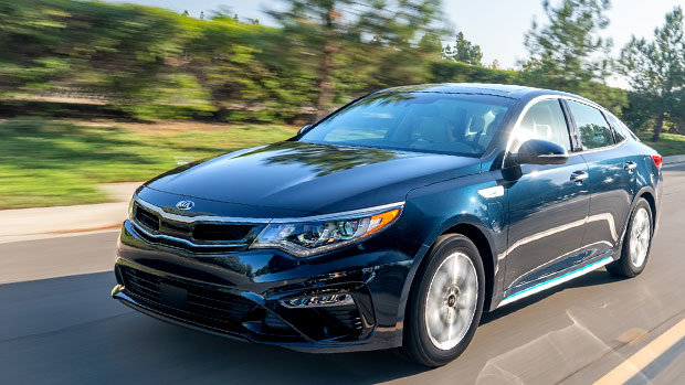 2020 Kia Optima Phev Prices And Specifications By Spinelli Kia In Roxboro Quebec