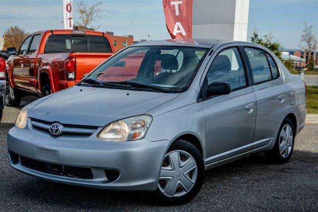 Toyota Echo A Vendre >> Toyota Echo A C 1 Owner 2005 Usage A Vendre Toyota Gatineau