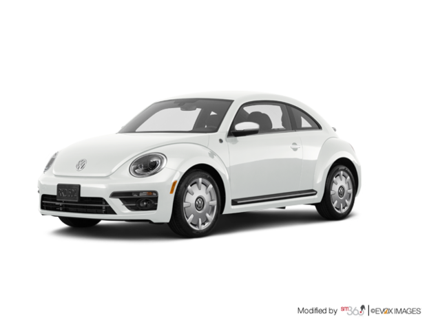 Volkswagen Beetle Wolfsburg Edition Coupe 2.0T 6sp at w/Tip 2019