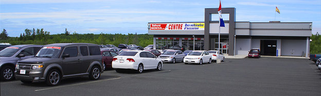 It is the second time around with Bathurst Honda and have had nothing but great, friendly service! Chantal Pelletier