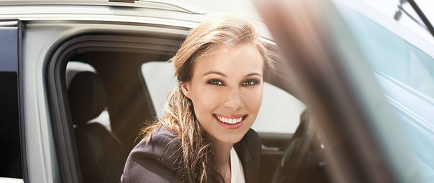 Pre-Owned Sales Consultant