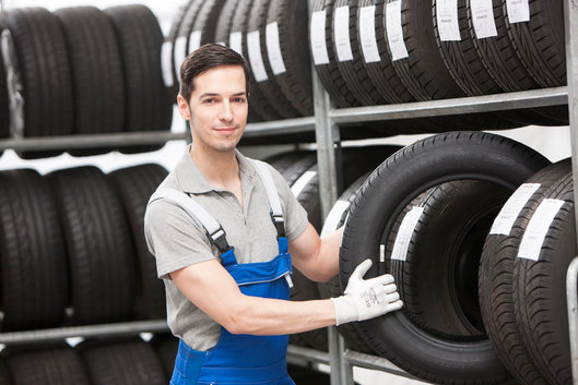Shipping and Receiving/Junior Parts Specialist