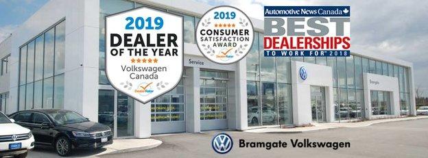 Bramgate Volkswagen | News & Events