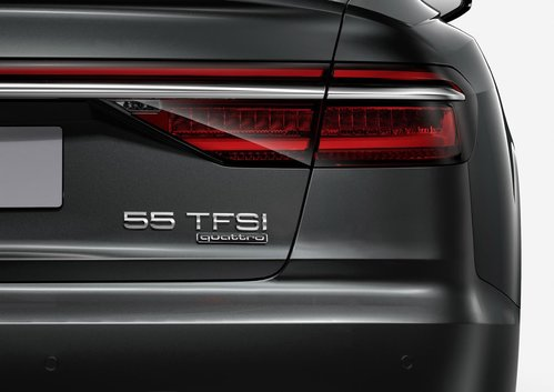 How to understand the new nomenclatures of Audi vehicles?