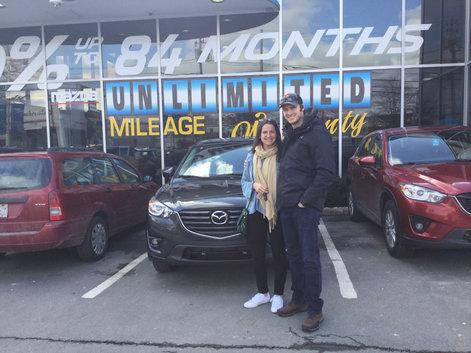 Congratulations Andrew & Emma!