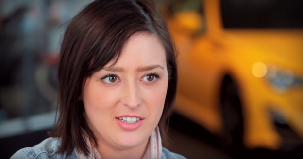 2015 Video Testimonial