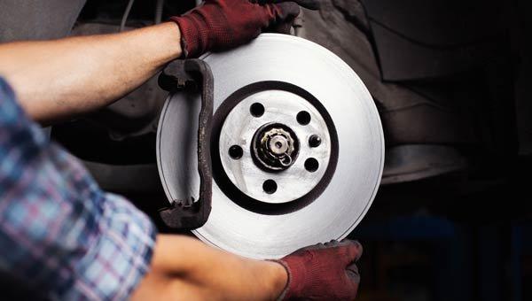Brakes for Your Volkswagen