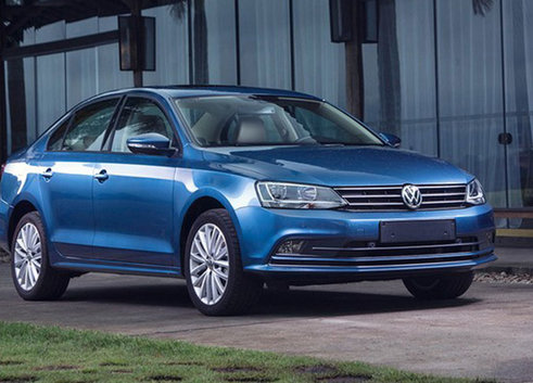 The 2017 Jetta 1.4 Turbo is Here