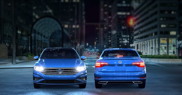All-New Jetta Arrives in Canada