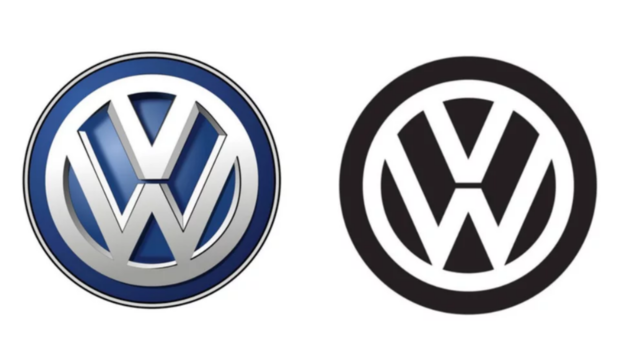 Volkswagen to introduce new logo at Frankfurt Motor Show