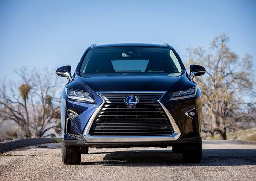 Lexus dominates recent J.D. Power dependability study