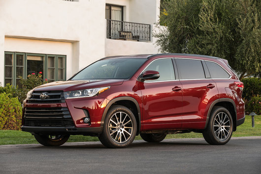 2019 Toyota Highlander: You will want to check it out