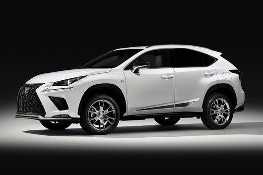 2019 Lexus NX: Where Exceptional Value Meets Luxury