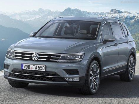 Le Volkswagen Tiguan 2018 : mieux à tous les points de vue