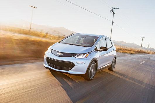 Un coup d'œil au programme fédéral d'incitatifs sur les véhicules électriques