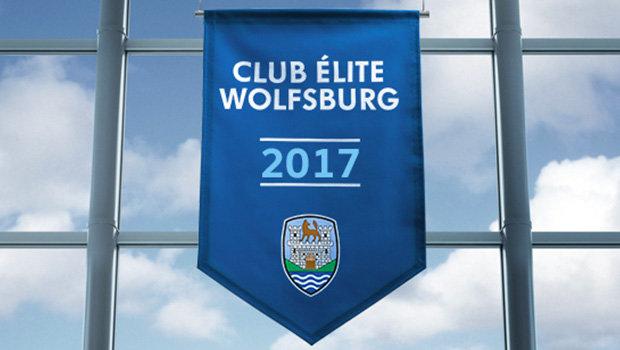 Club Élite Wolfsburg 2017