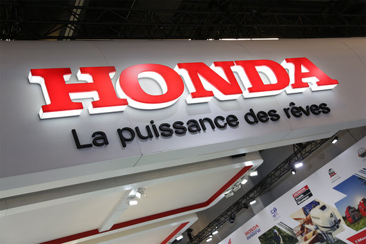 Honda at the Montreal Auto Show: the Clarity hybrid confirmed