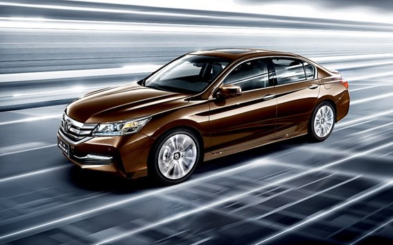2015 Honda Accord: Still among the best in its class