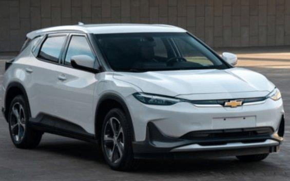 Un nouveau véhicule électrique s'en vient chez Chevrolet