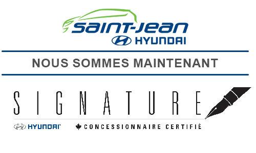 Maintenant Hyundai Signature