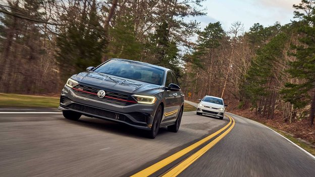 2019 Volkswagen Jetta GLI First Drive: Stepping Into The Limelight