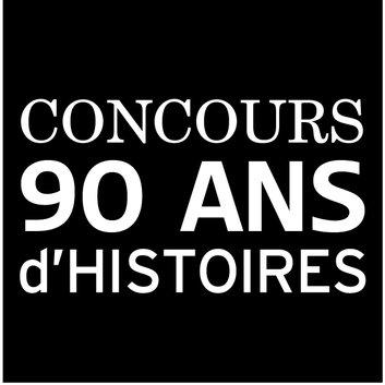 Troisième gagnante du concours «90 ans d'histoires» chez Groupe Vincent: Jocelyne Petitclerc Maltais