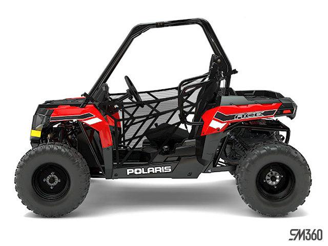 Polaris ACE 150 EFI  2019