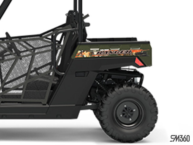 Polaris Ranger 150 EFI  2019