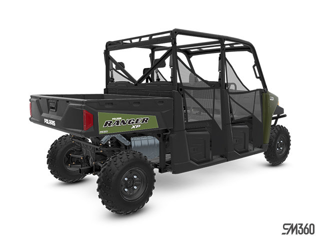 2019 Ranger Crew XP 900 - Starting at $17,099 | Maltais