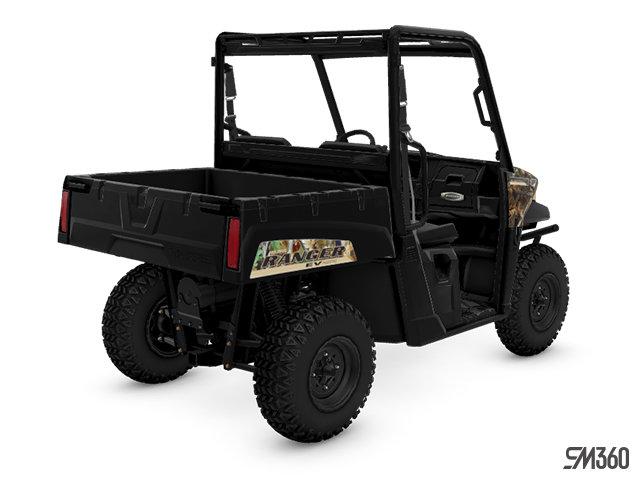 2019 Ranger EV - Starting at $15,299 | Maurice Brousseau et