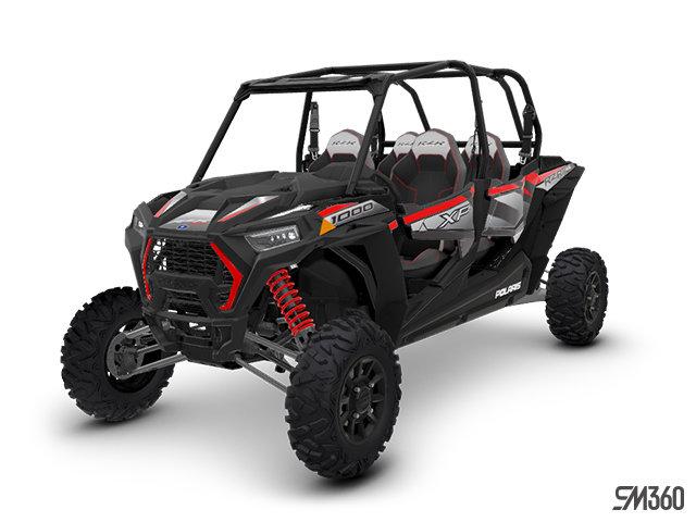 2019 RZR XP 4 1000 - Starting at $26,799   Alary Sport