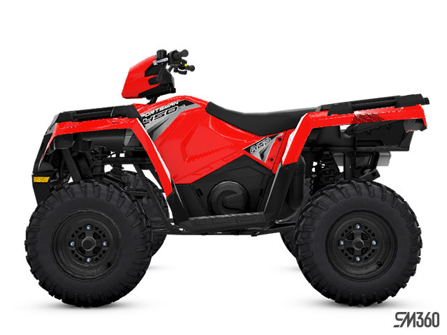 Polaris Sportsman 450  2019
