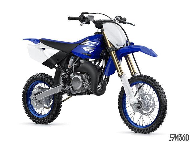 2019 YZ85 - Starting at $5,999 | Sept-Iles Motosports