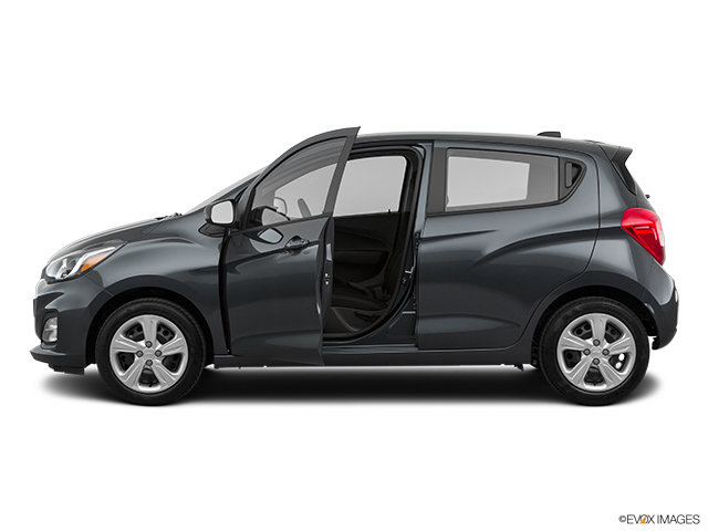 Robinson Chevrolet Inc The 2020 Spark Ls Manual