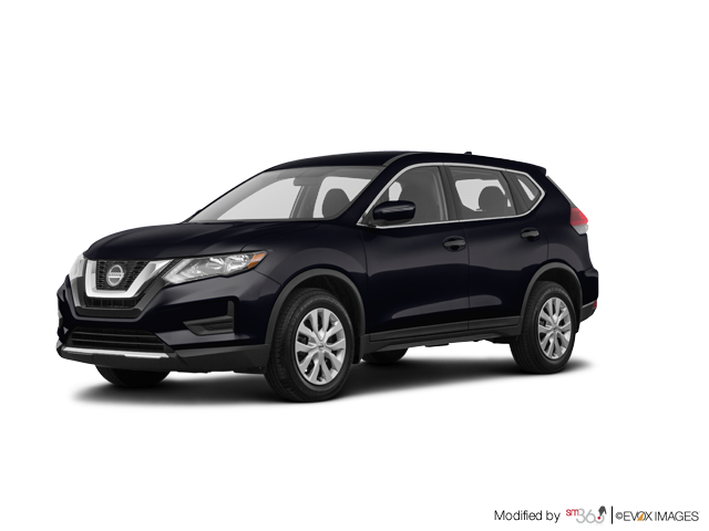 Nissan Rogue AWD S 2020