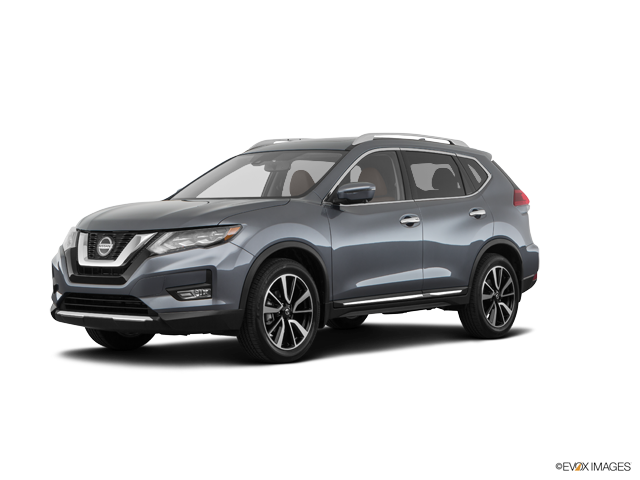 Nissan Rogue AWD SL 2020