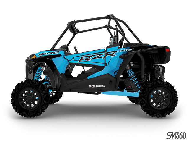 2020 RZR XP 1000 - Starting at $23,299 | Maurice Brousseau