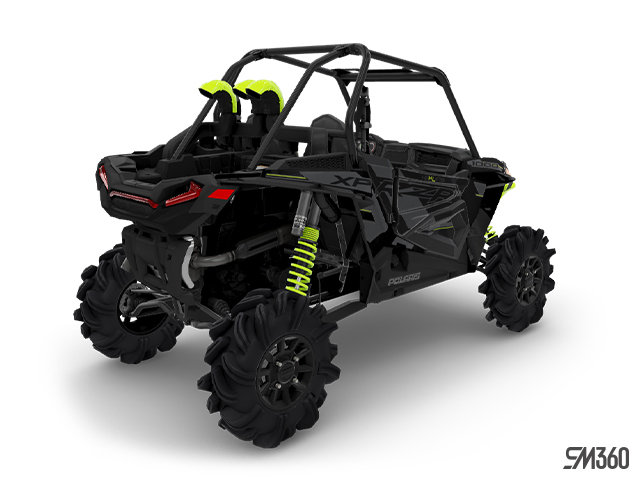 2020 RZR XP 1000 High Lifter - Starting at $27,799   Alary Sport