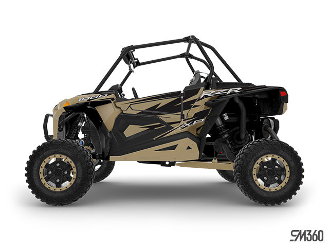2020 RZR XP 1000 Trails & Rocks - Starting at $29,499