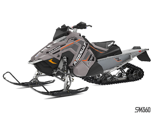Polaris Switchback Assault  2020