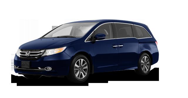 Honda Odyssey TOURING 2017