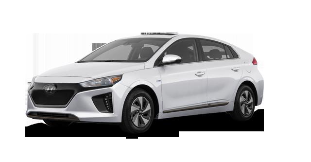 Hyundai IONIQ électrique LIMITED 2017