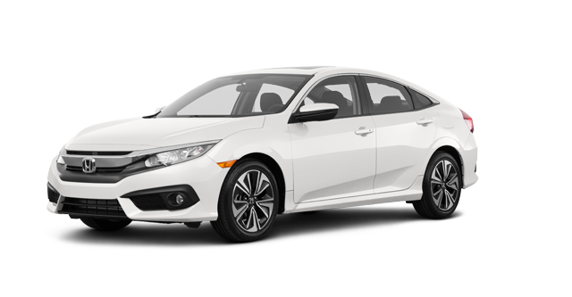 Honda Civic Berline EX-T 2018