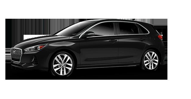 Hyundai Elantra GT GLS 2018