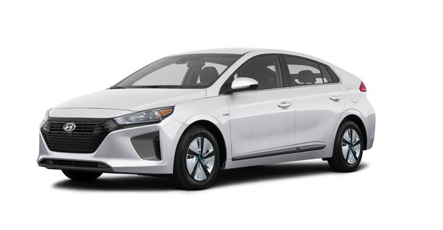hyundai ioniq hybride blue 2018 vendre shawinigan hyundai. Black Bedroom Furniture Sets. Home Design Ideas