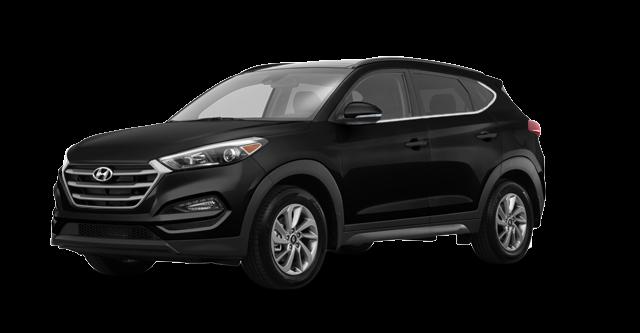 Hyundai Tucson 2.0L LUXE 2018
