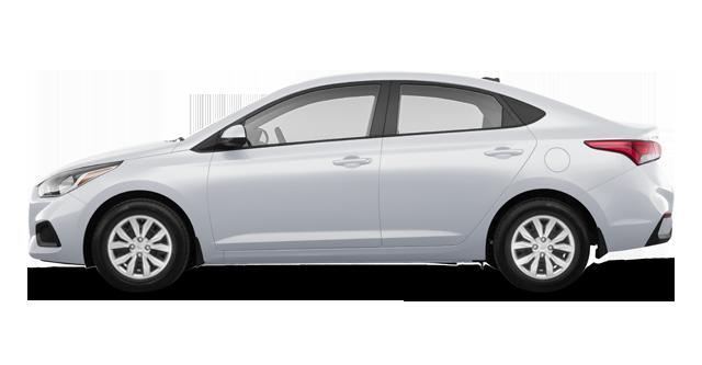 Hyundai Accent Berline L 2018