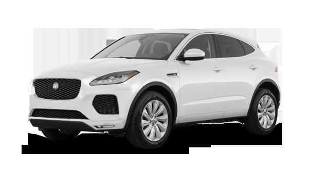 2018 Jaguar E-Pace R-Dynamic SE